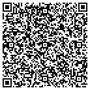 QR-код с контактной информацией организации buildgrad