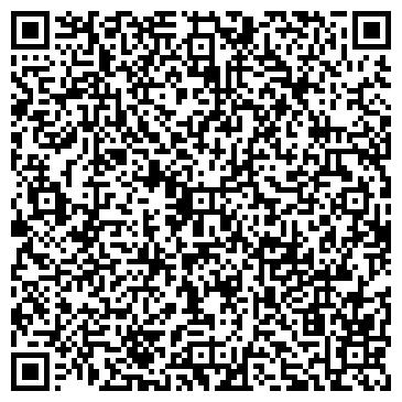QR-код с контактной информацией организации ФЛП Рамзина, Частное предприятие