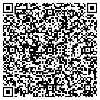 QR-код с контактной информацией организации Союз АСВ