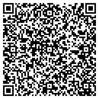 QR-код с контактной информацией организации PINS