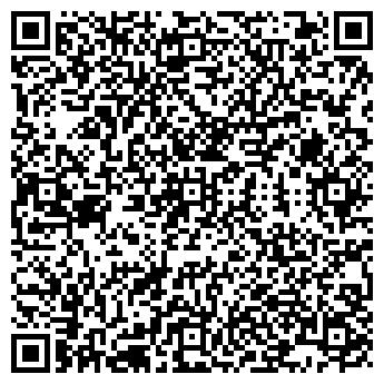 QR-код с контактной информацией организации ФОП Кухтин