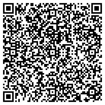 QR-код с контактной информацией организации Магнат оил