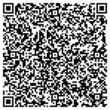 QR-код с контактной информацией организации Субъект предпринимательской деятельности «SoValle мебель»