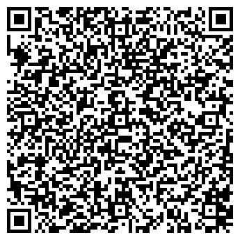 QR-код с контактной информацией организации ГАРАНТ
