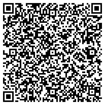 QR-код с контактной информацией организации agroxim