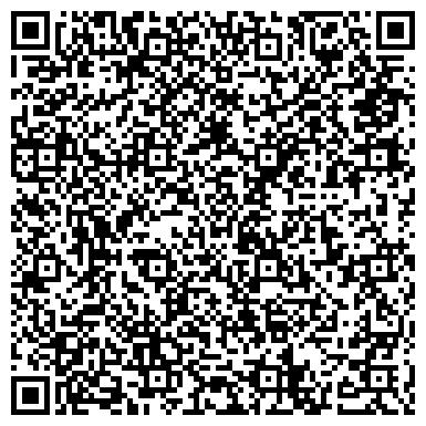 QR-код с контактной информацией организации ПКФ «Весна-Трансэкспо»