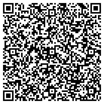 QR-код с контактной информацией организации ООО «Паритет-1»