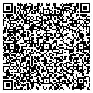 QR-код с контактной информацией организации Частное предприятие Valex plus
