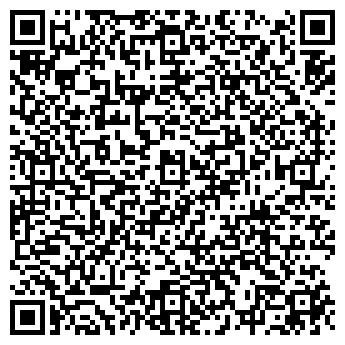 QR-код с контактной информацией организации ООО Финн-тайр