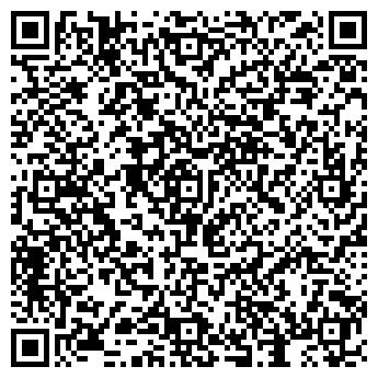 QR-код с контактной информацией организации Субъект предпринимательской деятельности ФЛП Шаталова О. А.
