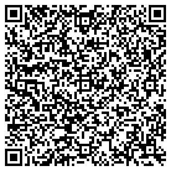 QR-код с контактной информацией организации Субъект предпринимательской деятельности Радомир-Украина