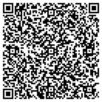 QR-код с контактной информацией организации Общество с ограниченной ответственностью Ост-Вест-Транс