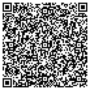 """QR-код с контактной информацией организации ТОВ """"БОГДАН-ЛІЗИНГ"""""""