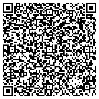QR-код с контактной информацией организации ГЛОРИЯ КАРГО 8358