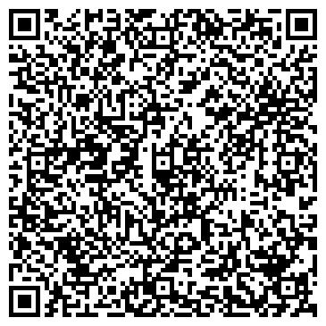 QR-код с контактной информацией организации транспортная компания AVIACARGO
