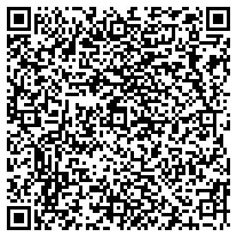 QR-код с контактной информацией организации Budmo F&F service, Частное предприятие