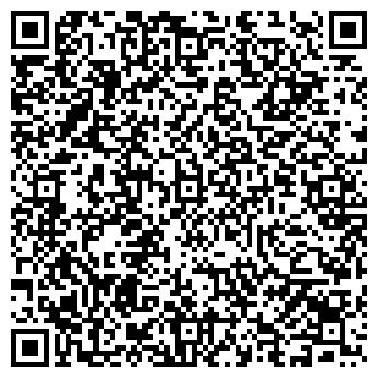 QR-код с контактной информацией организации I-Cargo LTD