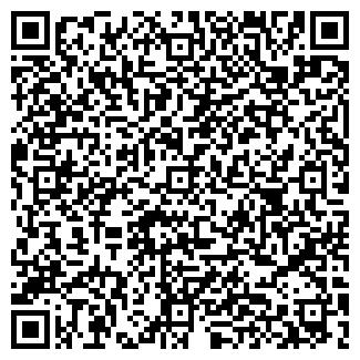 QR-код с контактной информацией организации Vivatrans