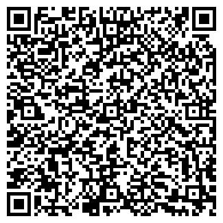 QR-код с контактной информацией организации uss