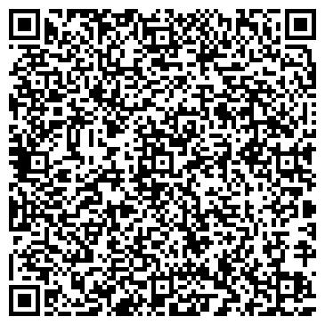 """QR-код с контактной информацией организации интернет магазин """"ссср"""""""