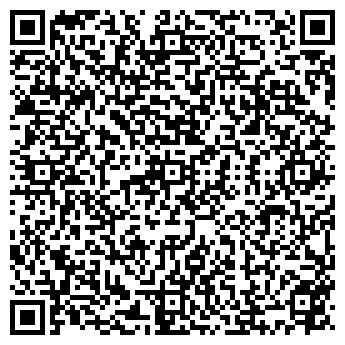 QR-код с контактной информацией организации Sprinterok