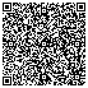 QR-код с контактной информацией организации Фоп Меджидова