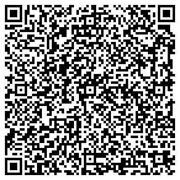 QR-код с контактной информацией организации Субъект предпринимательской деятельности металлобаза «доня»