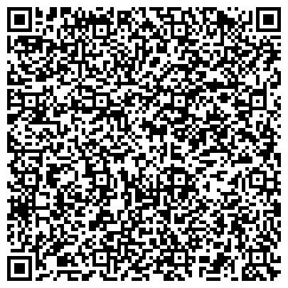 QR-код с контактной информацией организации ООО ЛогистиКО