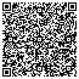 QR-код с контактной информацией организации GRUZOFF