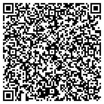 QR-код с контактной информацией организации ЧП Прудкий