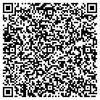 QR-код с контактной информацией организации ЧП Кобзар