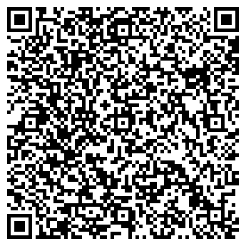 QR-код с контактной информацией организации Сич Енерго