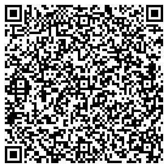 QR-код с контактной информацией организации СПД Красюк М.А.