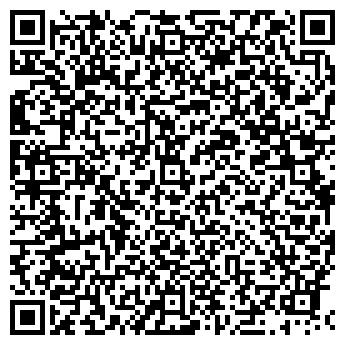 QR-код с контактной информацией организации Субъект предпринимательской деятельности СПД Мельник А.В.