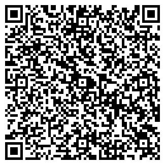QR-код с контактной информацией организации СПД Семеняка