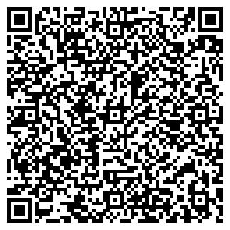 QR-код с контактной информацией организации Частное предприятие KVS-Trans