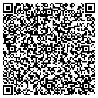 QR-код с контактной информацией организации Общество с ограниченной ответственностью GTconcept