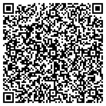 QR-код с контактной информацией организации Скалат-Авто