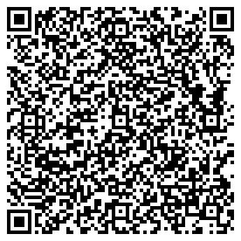 QR-код с контактной информацией организации ФОП Ищенко А.С.