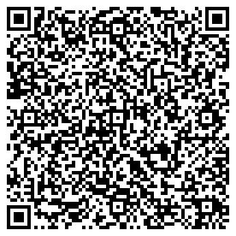 QR-код с контактной информацией организации СПД Майстренко