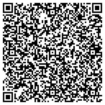 QR-код с контактной информацией организации ВИП СЕРВИС ПЛЮС, Общество с ограниченной ответственностью