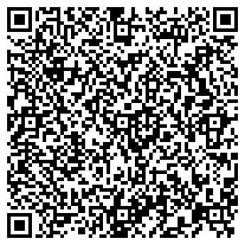 QR-код с контактной информацией организации СПД Башилов
