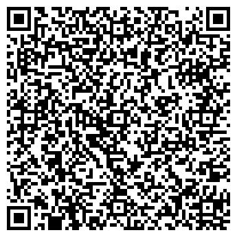 """QR-код с контактной информацией организации ООО""""Домашний Мастер"""""""