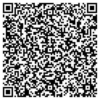 """QR-код с контактной информацией организации ЧП """"Анастасия"""""""