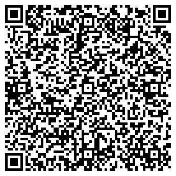 QR-код с контактной информацией организации ПП ИМАКС
