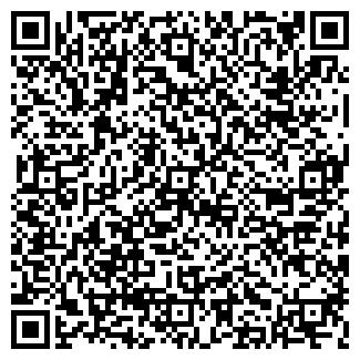 QR-код с контактной информацией организации АМТранс