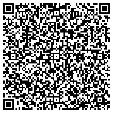 QR-код с контактной информацией организации Бригада Днепр