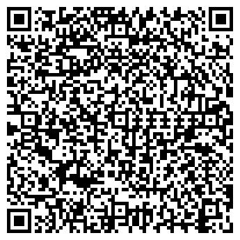 QR-код с контактной информацией организации фоп Шокур