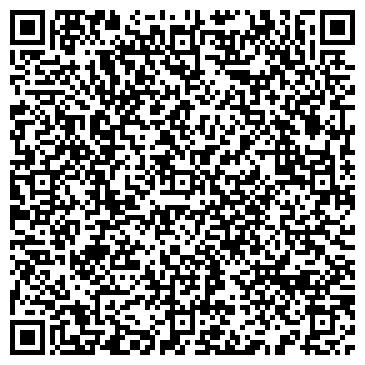 """QR-код с контактной информацией организации ТК """"Интертранс-Днепр"""""""