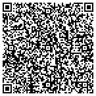 """QR-код с контактной информацией организации Субъект предпринимательской деятельности ФОП """"Крохмалюк А.С"""""""